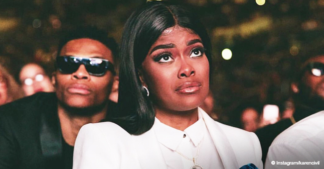 Karen Civil Shuts down Reggie Bush Fund for Nipsey Hussle's Kids, Claims He Was Asked Not to Do It
