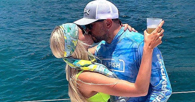 Jason Aldean & Wife Brittany Celebrate 5th Wedding Anniversary with Sweet Posts to Each Other