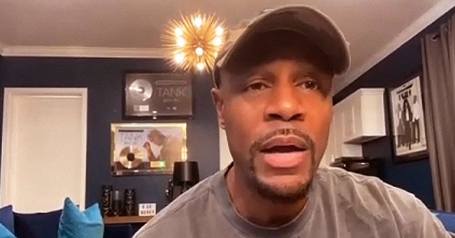 Singer Tank Responds to Gay Rumors as He Slams the Black Community for Demonizing Homosexuality