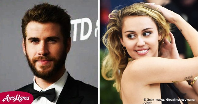 Daily Mail: Liam Hemsworth set to leave Miley Cyrus behind while shooting new film