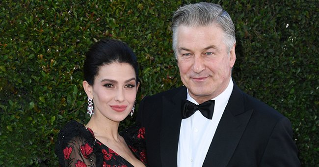 Hilaria & Alec Baldwin Reveal the Name of Their Son — Here Is What His Name Means