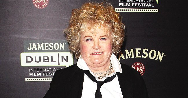'Home Alone 2' Pigeon Lady, Brenda Fricker, 72, Says She Has to Spend Christmas All Alone