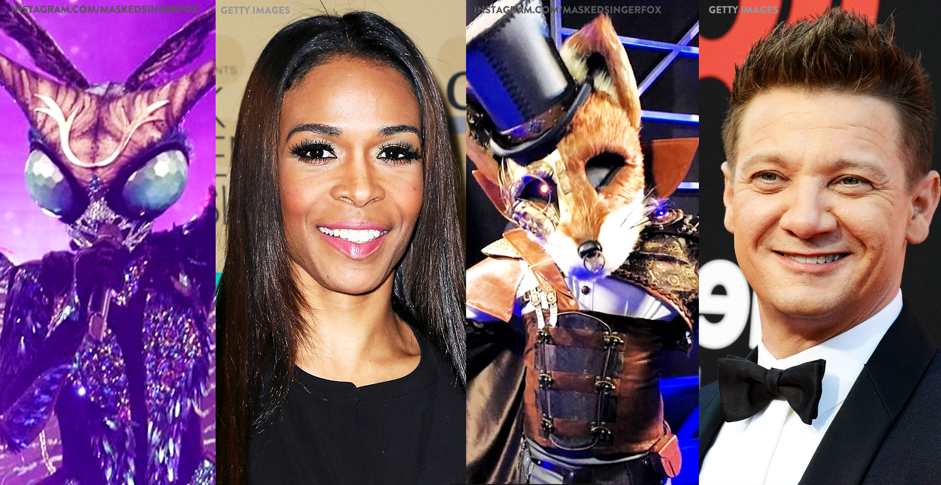 The Masked Singer: Fan Theories