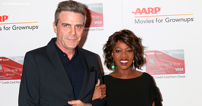 Inside Alfre Woodard and Roderick Spencer's Love Story & 3 Decades of Marriage