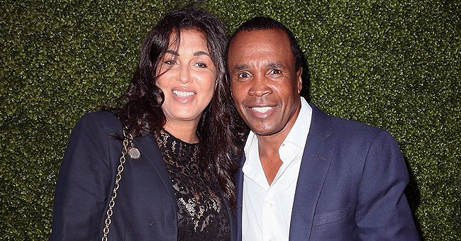 Sugar Ray Leonard & Wife of 27 Years Bernadette Post Tributes to Son Daniel on His 20th B-Day