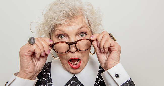 Daily Joke: Group of Seniors Complain about Their State of Health