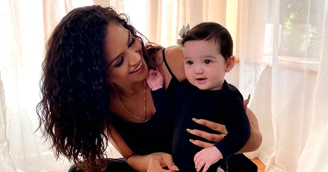 Diddy's Ex, Cassie Celebrates Daughter Frankie's 1st Birthday with Touching Note & Cute Photos