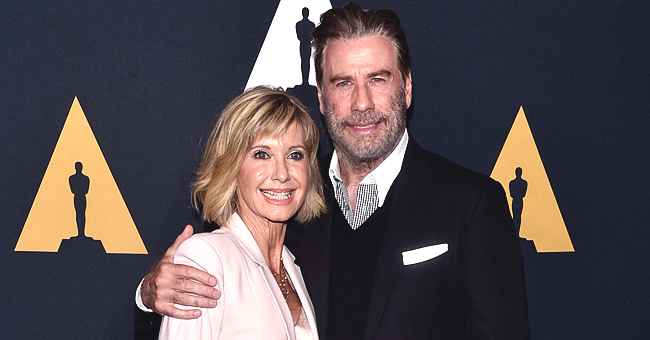 Olivia Newton-John and John Travolta Will Reunite to Host Iconic 'Grease' Film Screenings