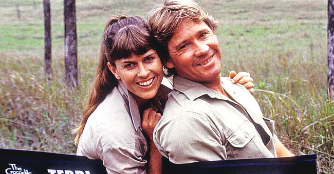 Terri Irwin Reveals How She First Met 'Crocodile Hunter' Husband Steve Irwin