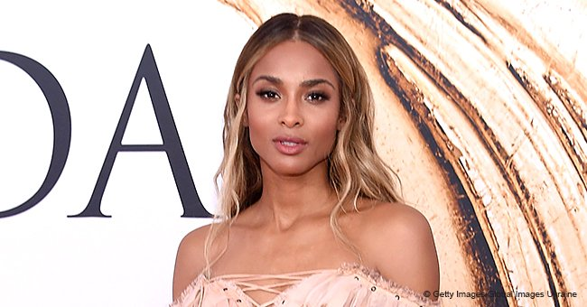 Ciara Heavily Blasted for Donning 'Demonic' Horns and Wings as a Christian in New Video