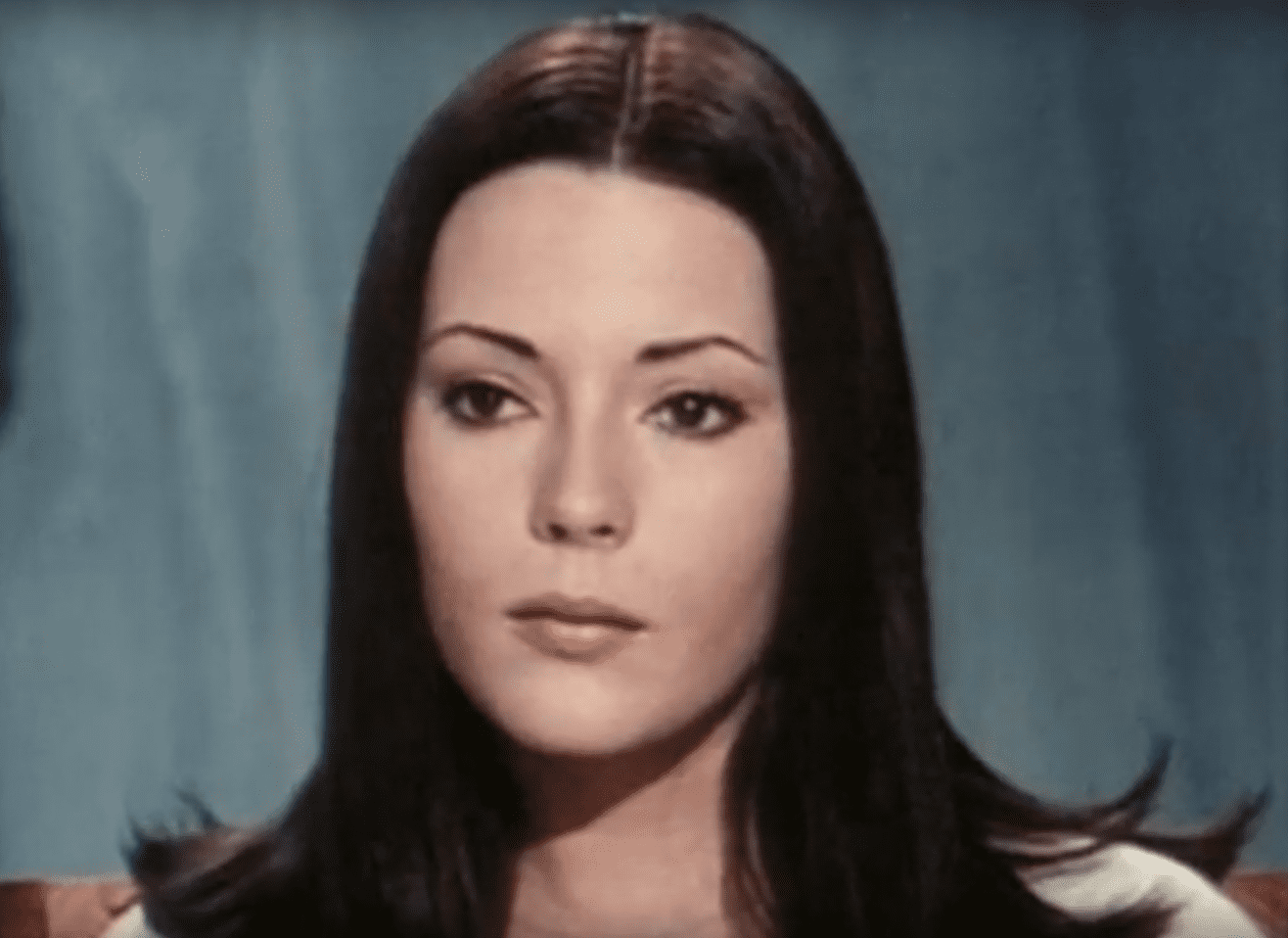 Pilar Velázquez, actriz española | Imagen: YouTube/Comic & Comedy