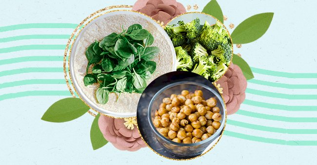 Healthy Eating: The Best High-Protein Vegetables To Add To Your Diet