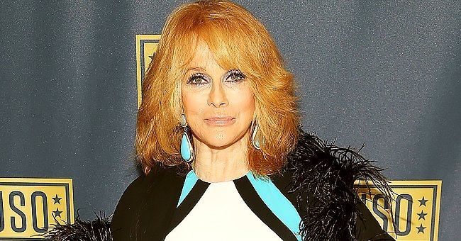 'Bye Bye Birdie' Actress Ann-Margret Opens up about Her Life after Husband Roger Smith's Death