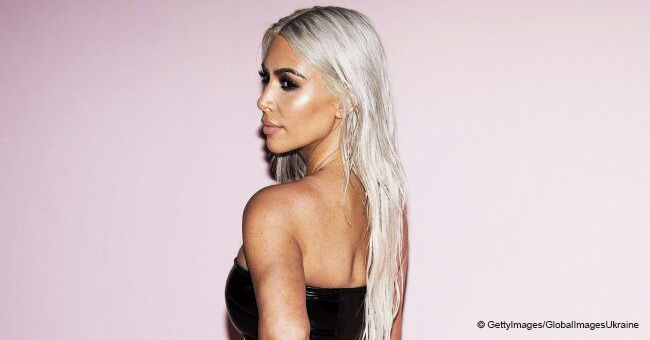 Kim Kardashian Wishes People Would Not 'Focus on My A** All the Time'