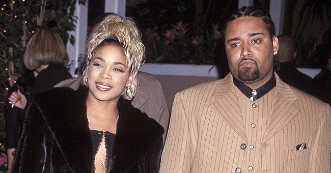 TLC Singer T-Boz's Ex-husband Mack 10 Once Said He Has No Idea Why They Divorced - Meet Him