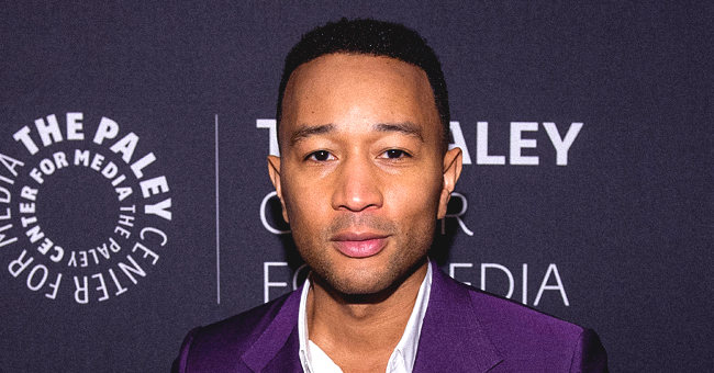 John Legend Reflects on Adam Levine's Sudden Exit from 'The Voice'
