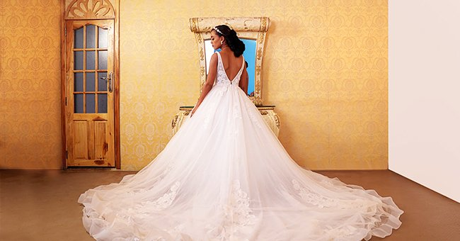 Woman Doesn't Want to Wear Her Soon-To-Be Mother-In-Law's Wedding Dress – What Would You Do?