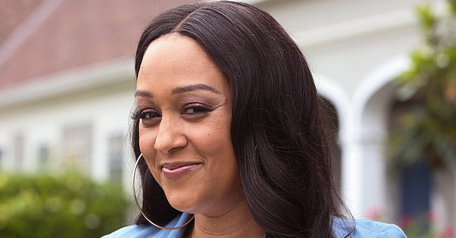 Tia Mowry Shows Her Daughter Cairo in a Cute Dress — Fans Leave Funny Comments under the Photo