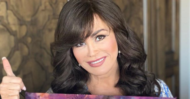 See Marie Osmond's Sweet Video of Her Return to Her Childhood Home