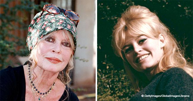 Brigitte Bardot garde toujours sa beauté d'antan à l'âge de 84 ans