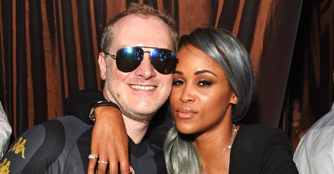 Rapper Eve and Her Millionaire Husband Maximillion Cooper Celebrate Their 7th Wedding Anniversary