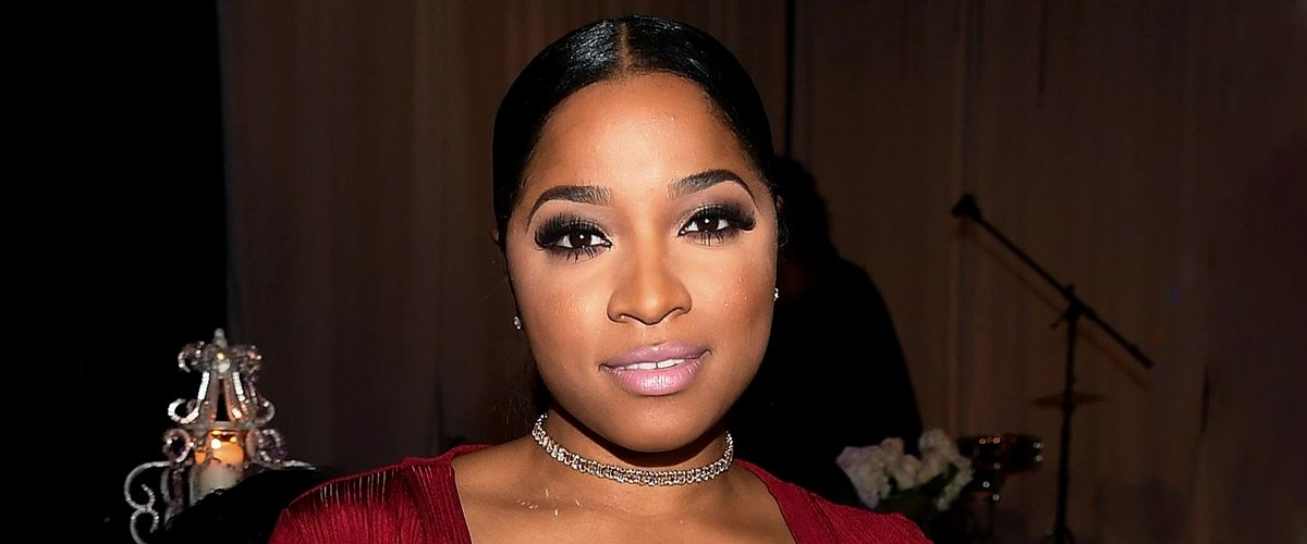 Toya Wright Was 15 When She Gave Birth to Lil Wayne's Daughter — Meet the Rapper's Gorgeous Ex-wife