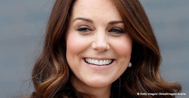 Kate Middleton's daughter's latest appearance shows distinct similarities to mom
