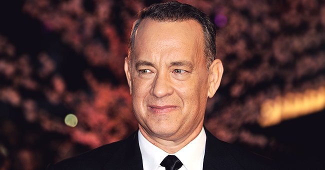 Tom Hanks from 'A Beautiful Day in the Neighborhood' Recalled Friends Who Impacted His Life When He Was Starting Out