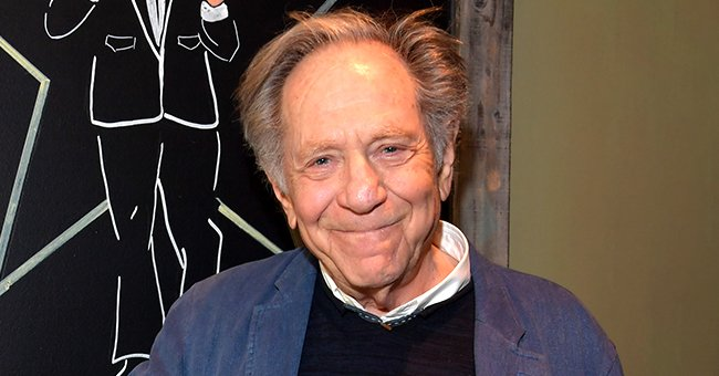 Celebrities Pay Tribute to George Segal after He Passed Away at 87 — See Their Messages