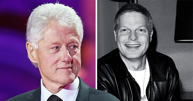 Bill Clinton Pays Tribute to Steve Bing One Day after the Producer Died