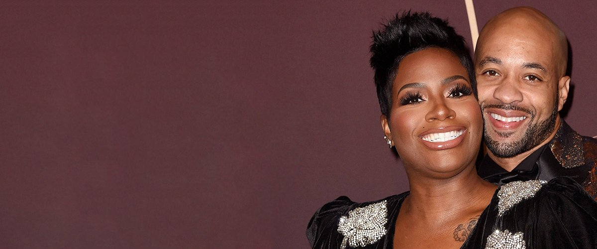 Fantasia Barrino Shows Her Baby Keziah's Face for the 1st Time & Fans Explode with Reactions