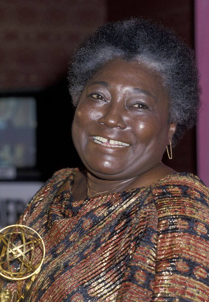 Esther Rolle on September 9, 1979 in Pasadena, California | Photo: Getty Images