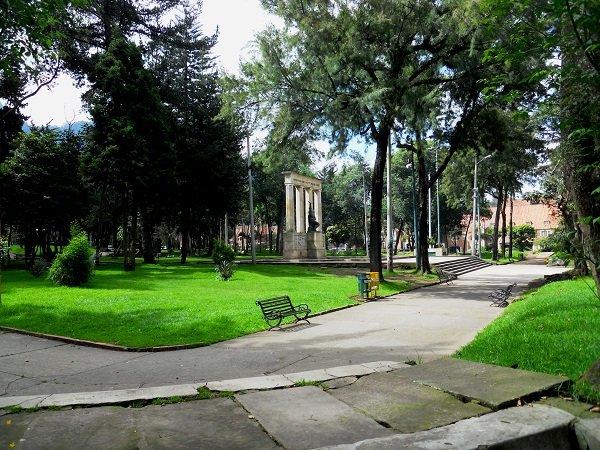 Parque-Image| Photo : Wikimedia