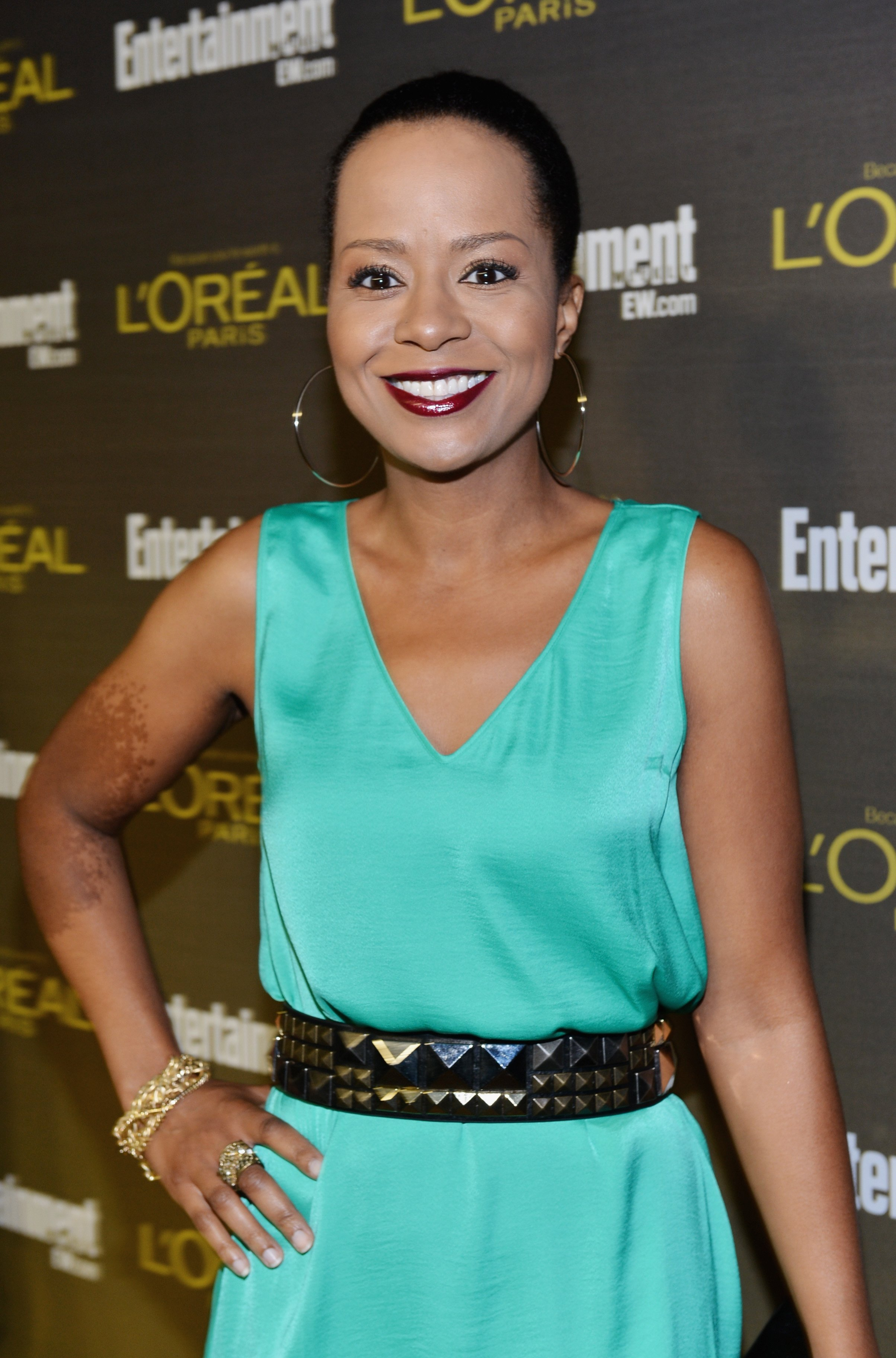 Tempestt Bledsoe at the 2012 Entertainment Weekly Pre-Emmy Party on September 21, 2012 in West Hollywood, California | Photo: Getty Images