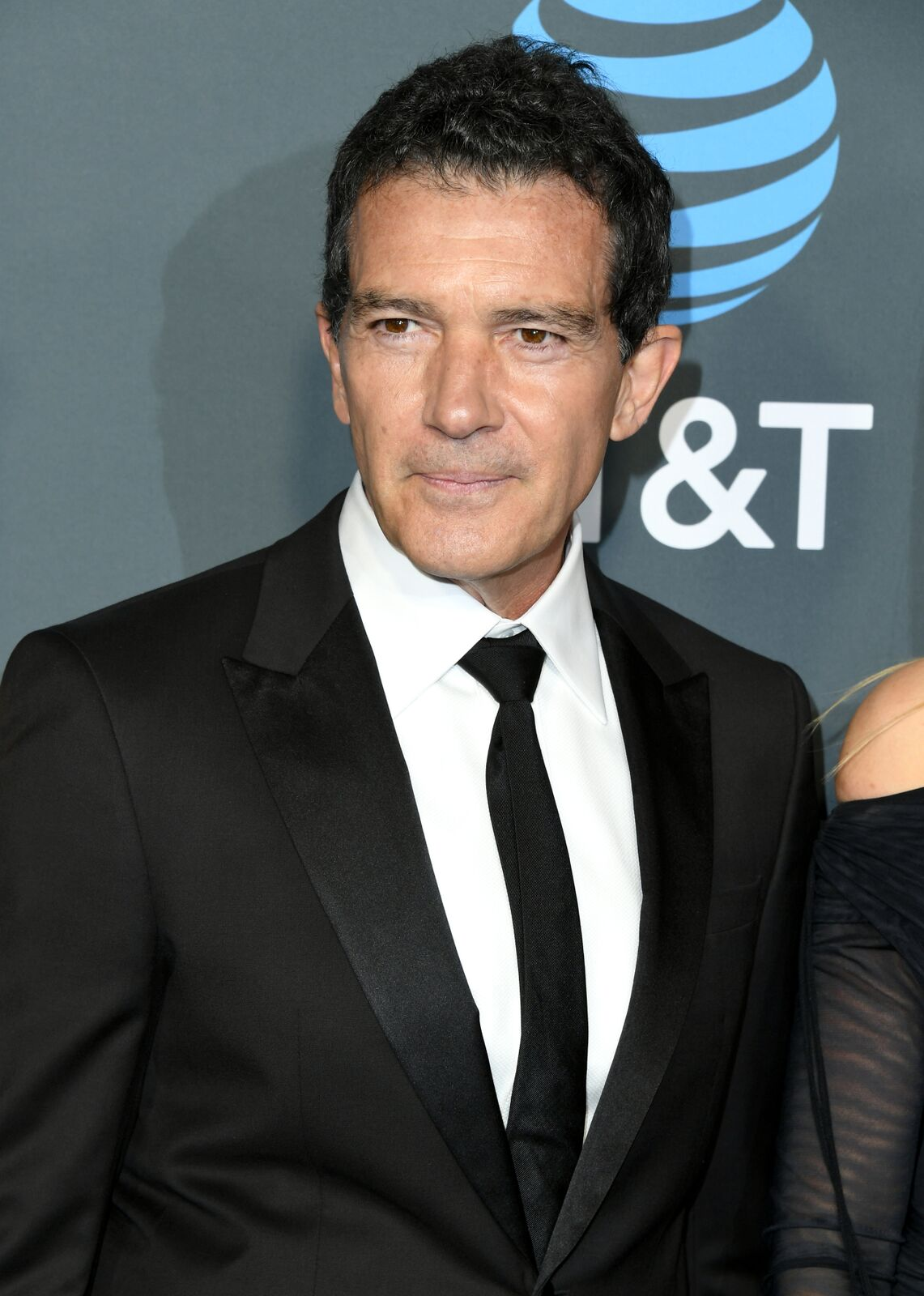 Antonio Banderas assiste à la 24e édition des Critics 'Choice Awards au Barker Hangar le 13 janvier 2019 à Santa Monica, en Californie | Photo: Getty Images