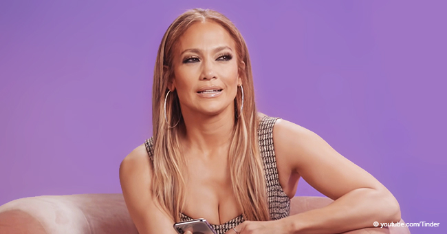 Jennifer Lopez Once Called All Men 'Really Useless' until They're 33 in a Resurfaced Interview