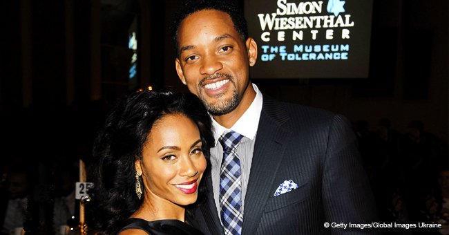 Jada Pinkett Smith says that 'romantic love' almost ruined her relationship with Will Smith