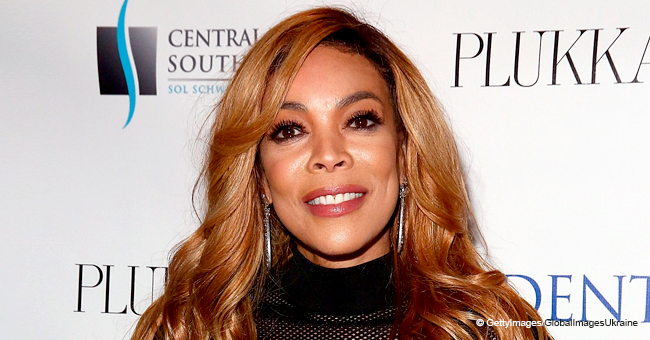 Radar Online: Wendy Williams' Ex Brands Her Behavior during Their Marriage as 'Very Bizarre'