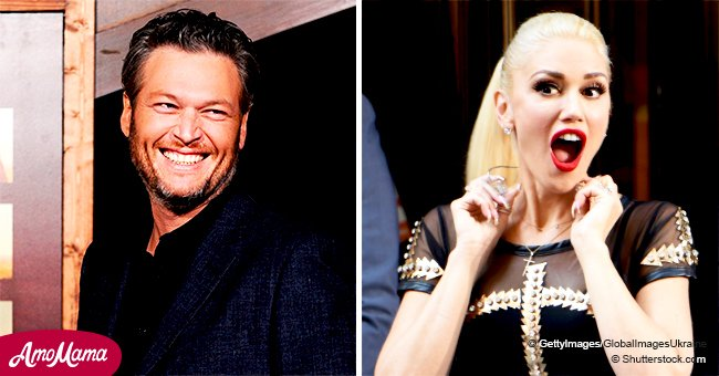 Blake Shelton jokingly admits to 'watching porn' with Gwen Stefani after kids go to bed