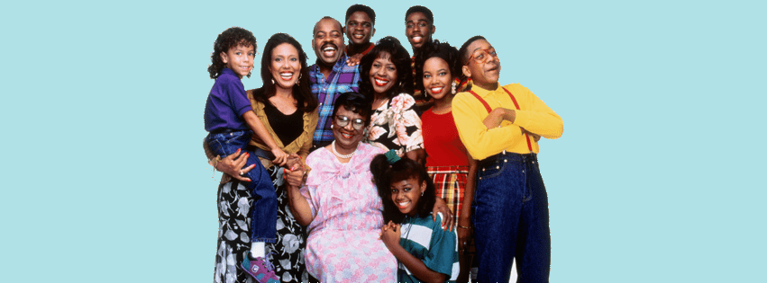 """Cast of """"Family Matters""""/ Source: Facebook/ Family Matters TV"""