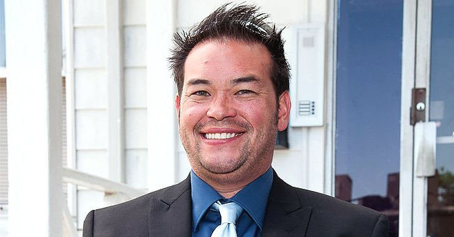 Jon Gosselin Expresses His Appreciation for His Girlfriend Collen in a Tribute on Her Birthday