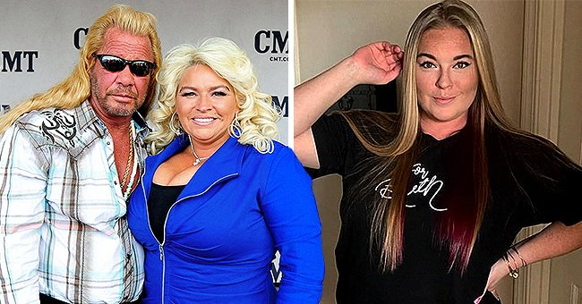 Duane 'Dog' Chapman's Daughter Cecily Recalls Worst Year of Her Life Following Mom Beth's Death