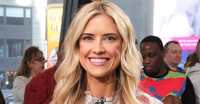 See Christina Anstead's Candid Message about Filming 'Flip or Flop' with Ex Tarek El Moussa