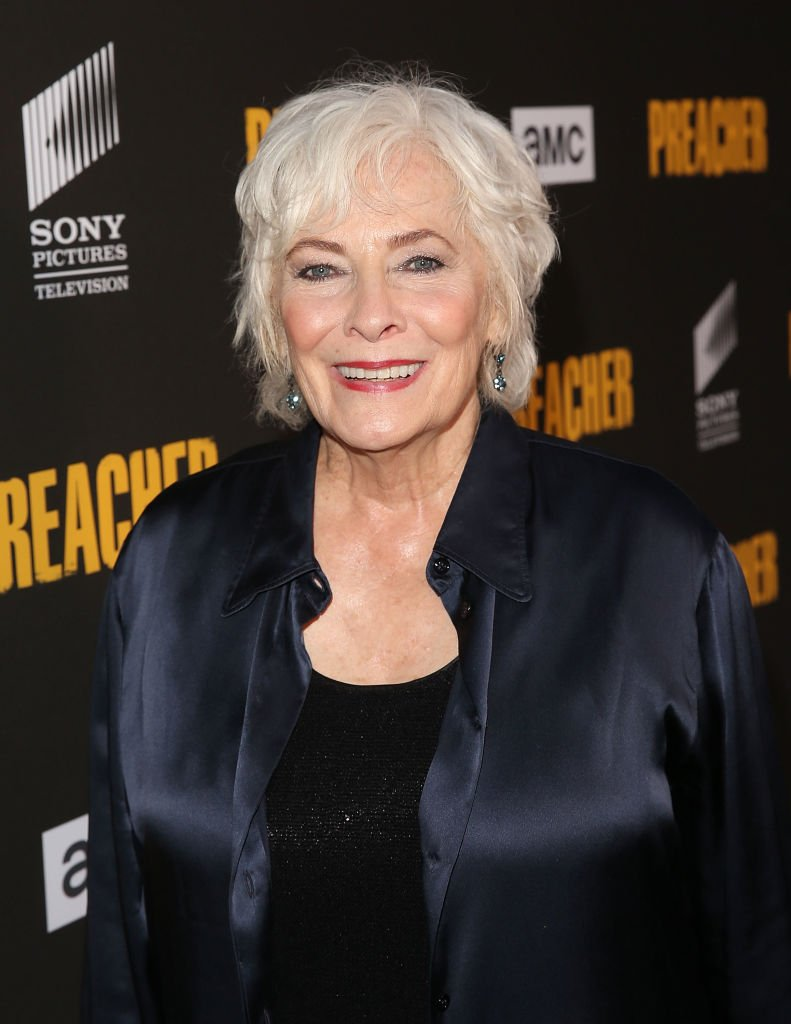 Betty Buckley. I Image: Getty Images.