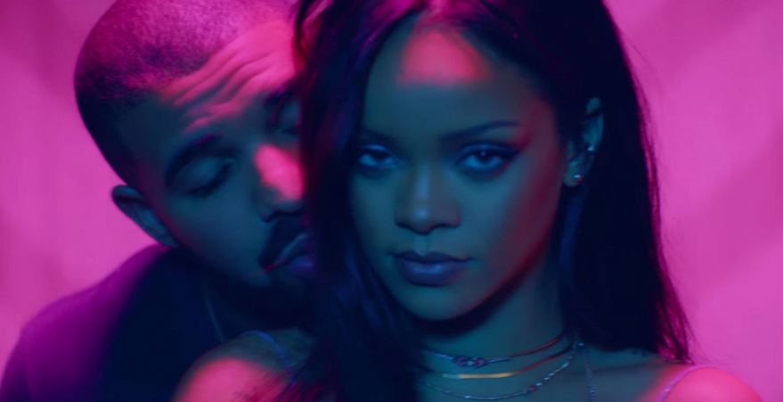 Image credits: Youtube/RihannaVEVO