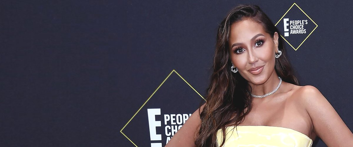 Adrienne Bailon's Weight Loss Journey Was Driven by Her Desire to Get Pregnant — inside the 'Real' Co-host's Experience