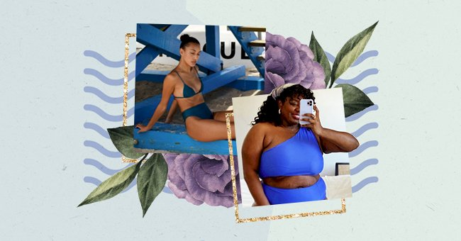 10 Sustainable Swimsuits To Buy This Summer