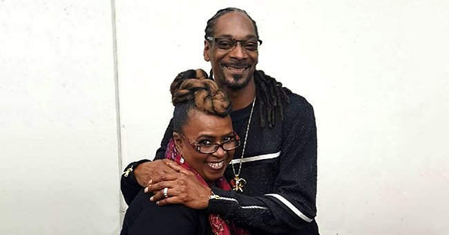 Snoop Dogg Mourns Betty Wright and Shares Screenshot of Her Touching Message to Him
