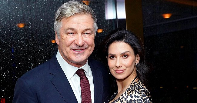 Hilaria Baldwin Creates a Heart-Melting Baby Quiz & Attempts to Get Her Husband Alec to Join In