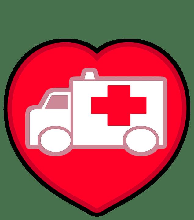 Imagen sobre cuidado del corazón   Foto: Pixabay